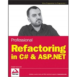 Professional Refactoring in...