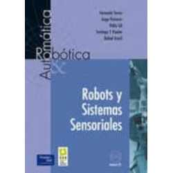 Robots and more sensory system