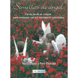 ANGEL SEEDS. CARDS FROM THE...