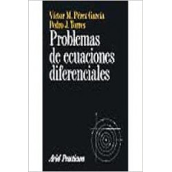 Problems with differential...