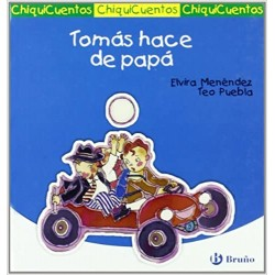 Thomas is a Dad (Spanish -...