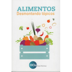 Food: Dismantling topics by...