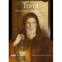TAROT: A ROAD OF SELF-KNOWN...