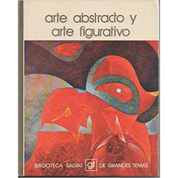 Abstract art and figurative...