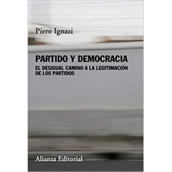 Party and democracy: The...
