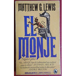 The monk of M.G. Lewis