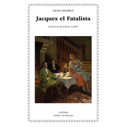 Jacques the fatalist of...