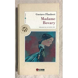 Madame Bovary de Gustave...