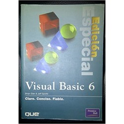 Visual Basic Special Edition