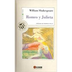Romeo y Julieta de William...