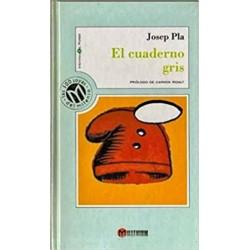 El Cuaderno Gris de Josep Pla