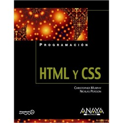 HTML and CSS (Programming)