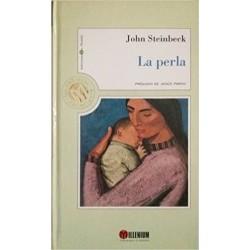 La perla de John Steinbeck