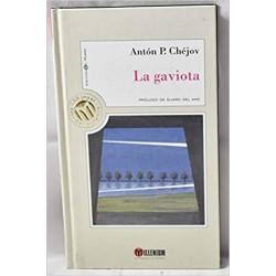 La gaviota de Antón P. Chéjov