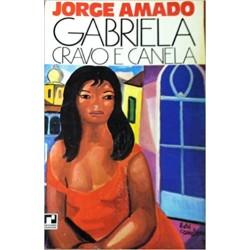 Gabriela, clavo y canela de...