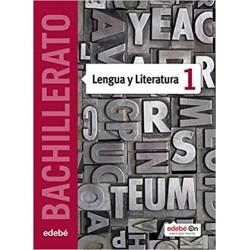 LENGUA Y LITERATURA 1 de...