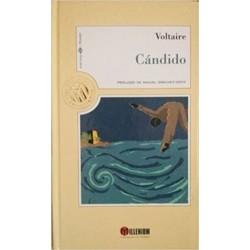 Candido de Voltaire