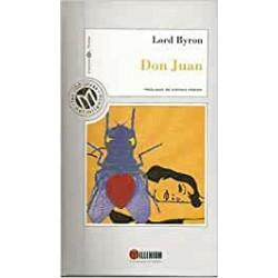 Don Juan de George Gordon...